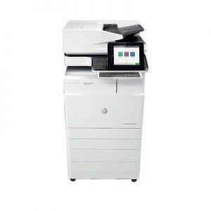 Fotocopiadora HP E77830