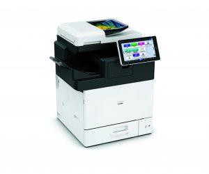 fotocopiadora Ricoh IMC300