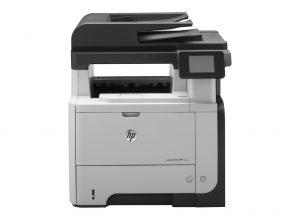 fotocopiadora HP521