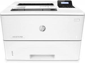 fotocopiadora HP M501